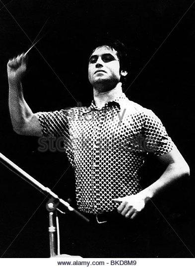 It's 50 years since Riccardo Muti first raised a baton