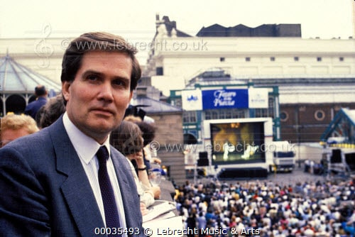 Sad news: Ex-Covent Garden chief has died