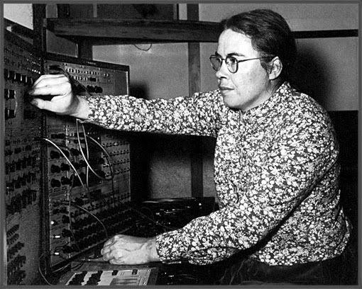 Death of a brilliant American composer, aged 84