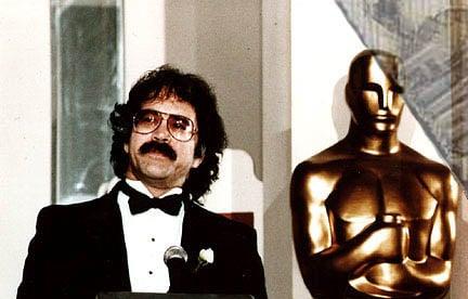 Death of an Oscar-winning composer, 72