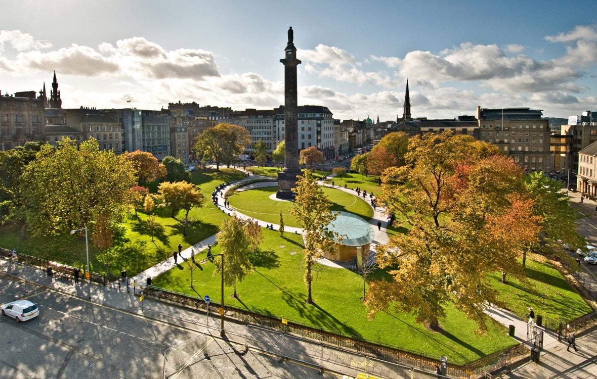 Edinburgh might get new concert hall before London