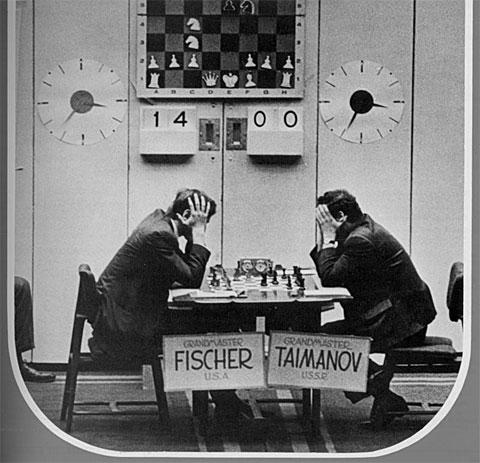 taimanov-fischer