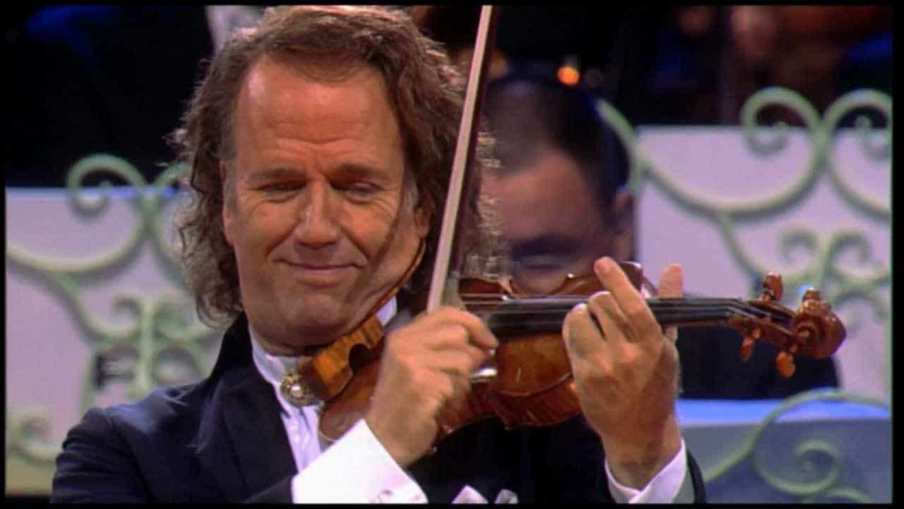 Andre rieu and the waltz goes on 2017mp3 nlt release
