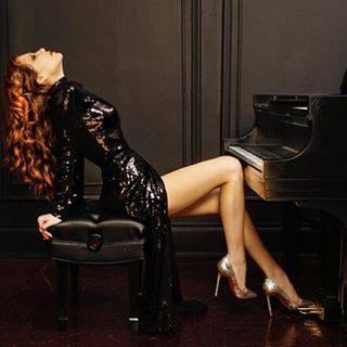 OK, so who's been shoe Chopin?