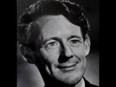 Death of an English tenor, 85