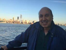 New Yorks loses an opera activist