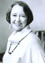 Founder of New York Women Composers is no more