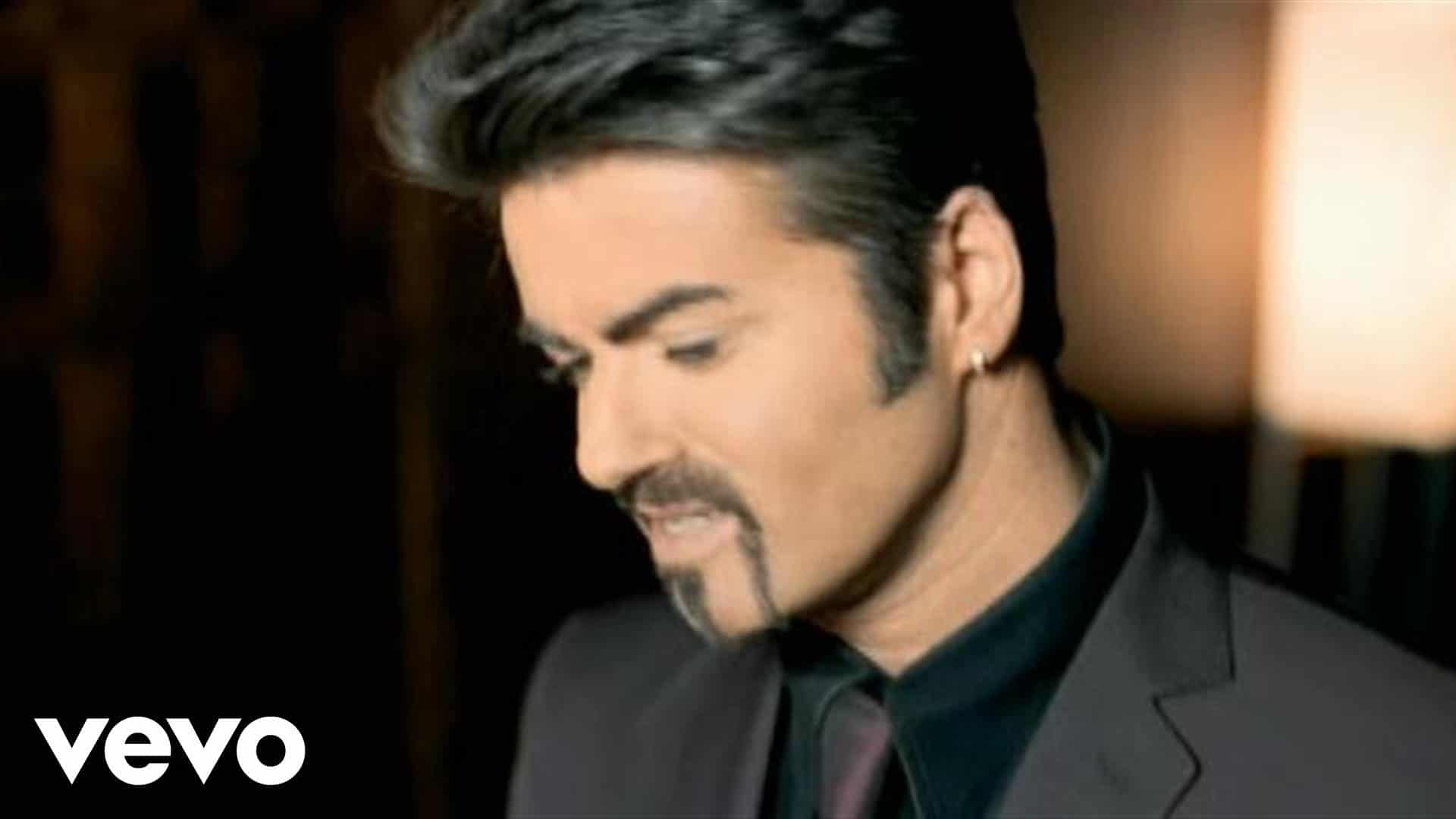 Music shock: George Michael is dead, at 53