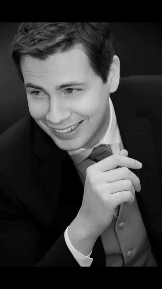 New principal viola for the Vienna Philharmonic
