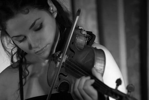 Orchestra in shock as young violinist's death is confirmed as suicide