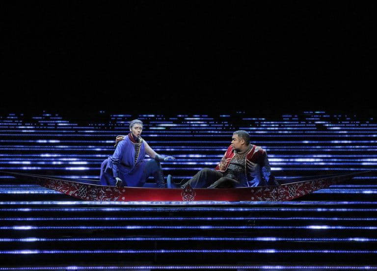 L'amour de loin at the Met: first review