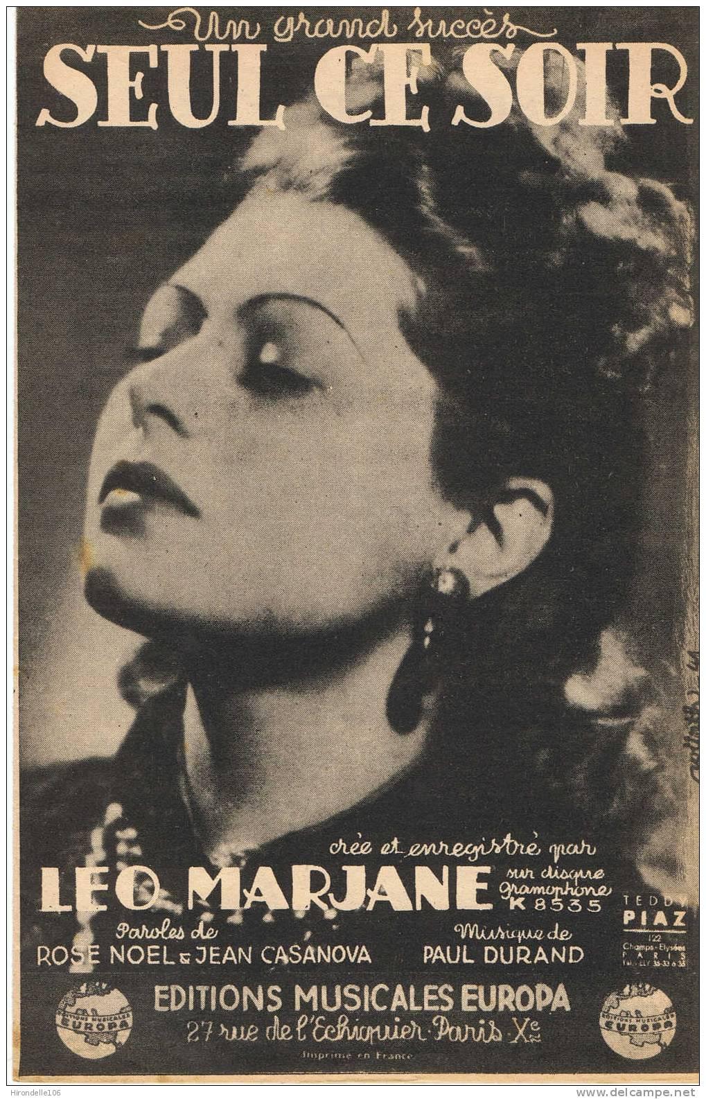 Vichy singer dies, aged 104