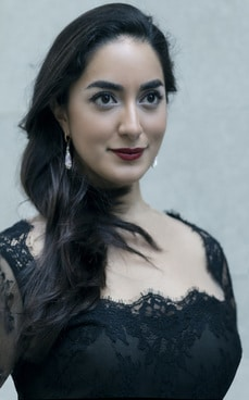 Corporate lawyer makes recital debut at Carnegie Hall