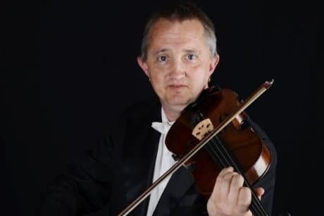 Tragedy: Australian violist dies while out swimming