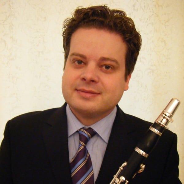 Vienna maestro picks ex-principal clarinet as his assistant conductor