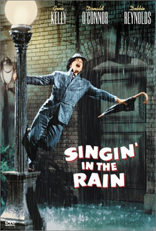 Watch: Paris orchestra sings in the rain for Debbie Reynolds