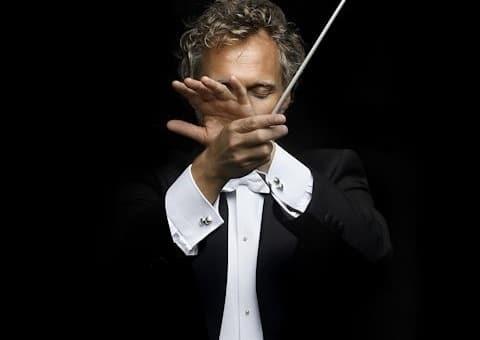 Meet music's last-minute maestro