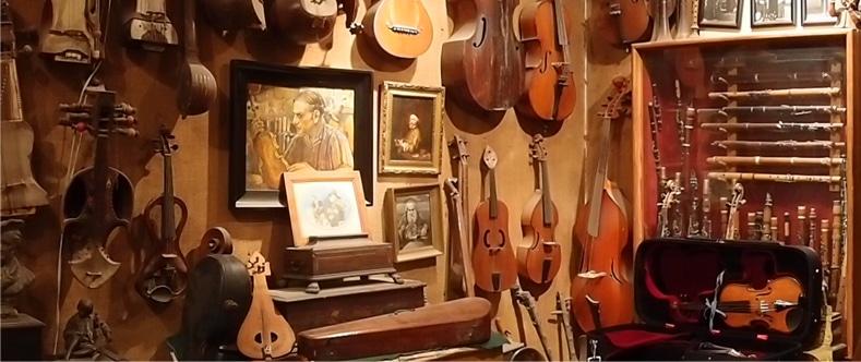 German honour for Israeli violin restorer