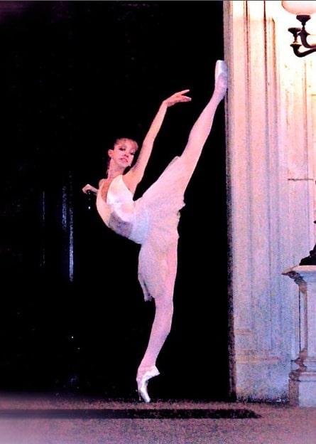Philly fires 'too tall' Sugar Plum Fairy