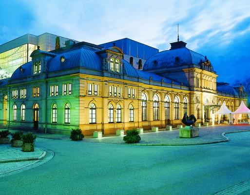 Covid latest: Baden-Baden cancels Berlin Phil