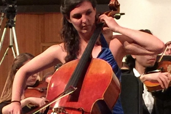 United Airlines smashed my cello to pieces. Please help.