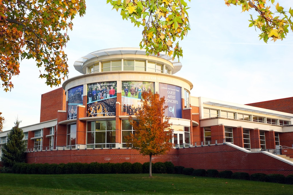 US music school announces $10m in new scholarships