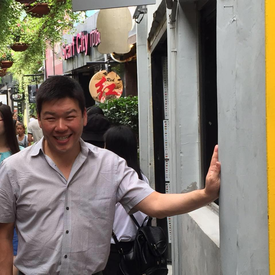 Just in: Ed Yim to head WQXR
