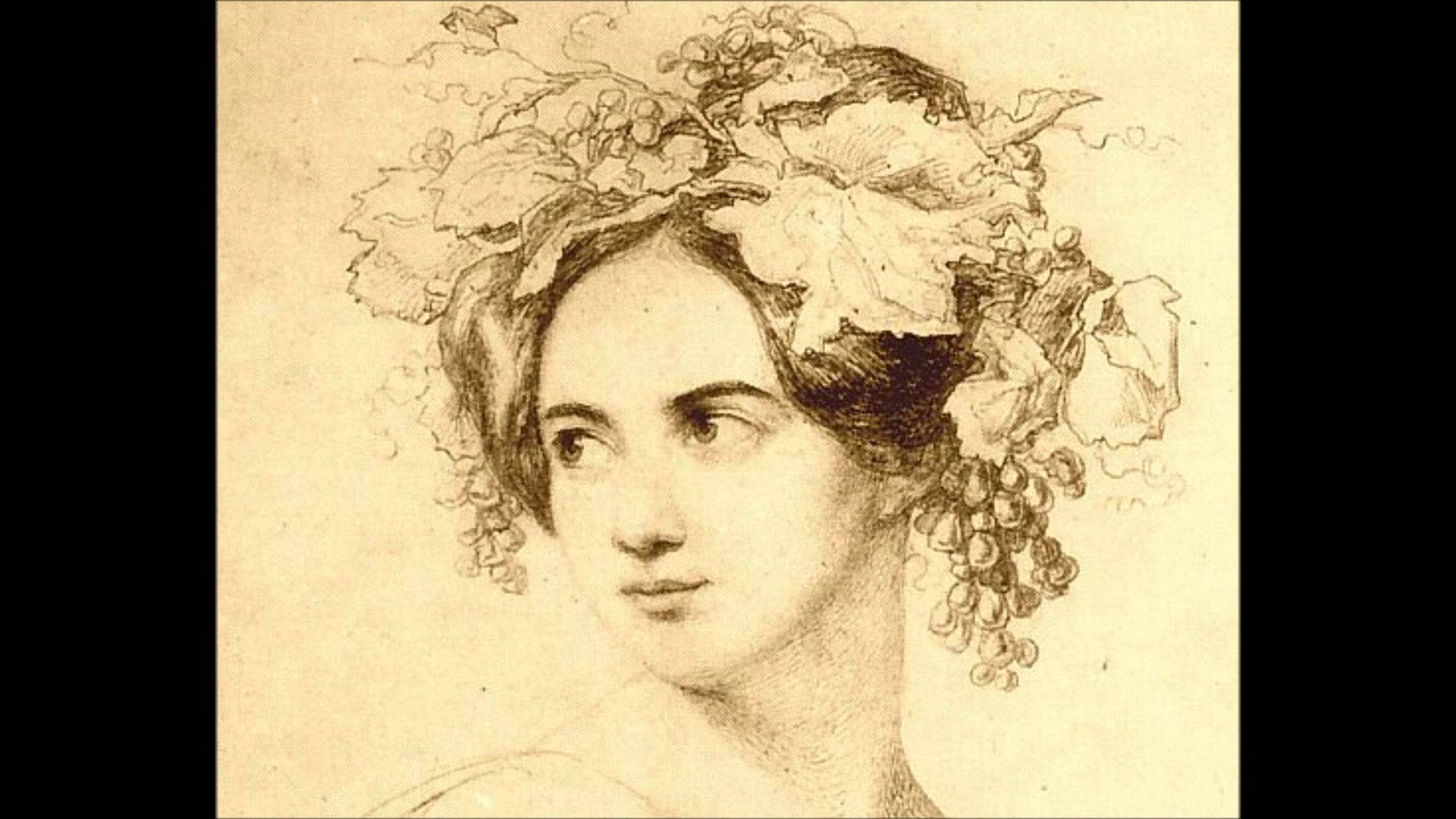 There's a Fanny Mendelssohn Prize. It is judged by men