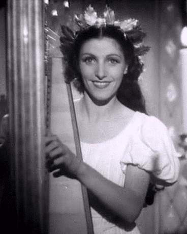Beecham's Marguerite has died, aged 98