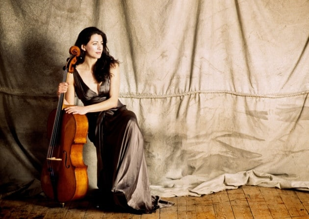 Cellist pulls out of world premiere at the BBC Proms
