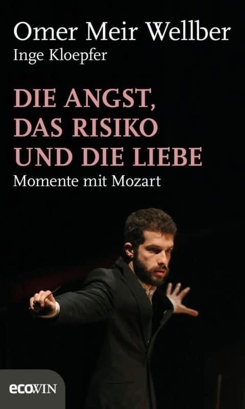 Maestro move: Dresden appoints Israeli conductor