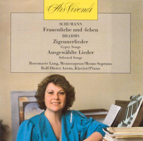Berlin mezzo dies, at 69