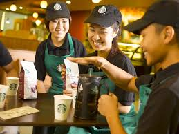 Starbucks: We want to hire more refugees