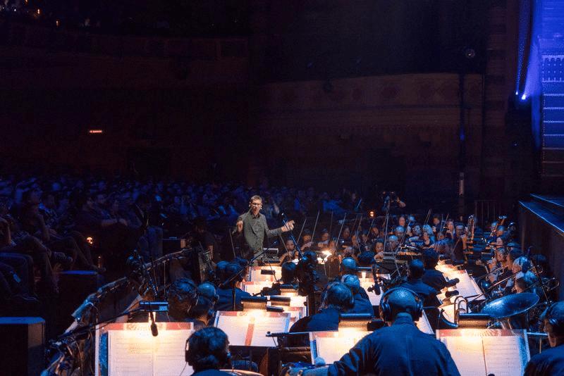 Meet the La La Land conductor