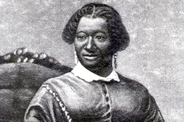The first Afro-American soprano?