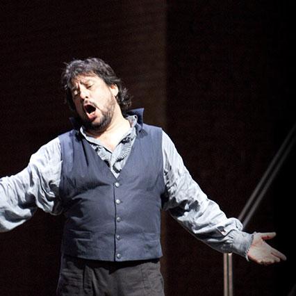 Low note: Tenor blames Milan pollution for cancelling La Scala