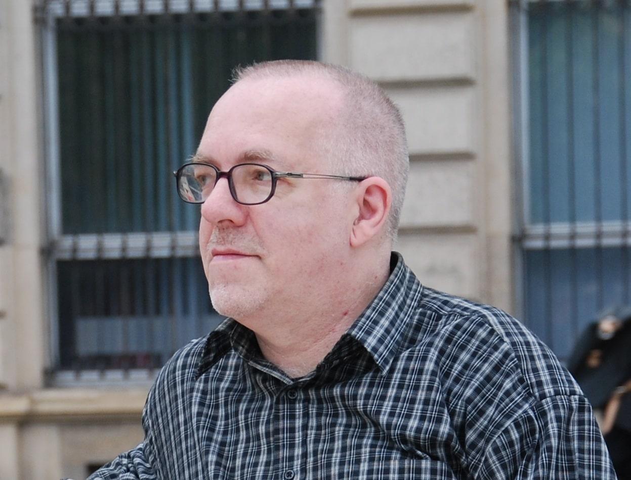 Berlin composer, 58, dies during opera rehearsals