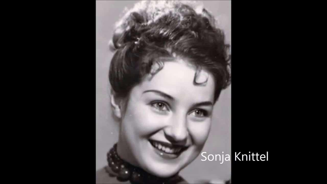 Death of a golden-age Vienna soprano, 91