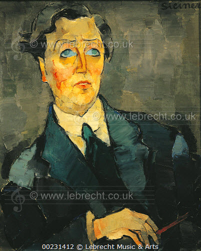 Did Alban Berg flirt with Nazism in his violin concerto?