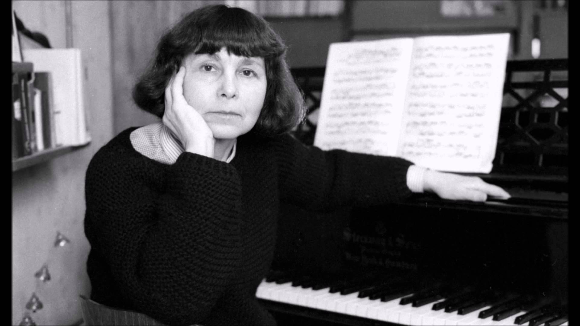 Russian composer wins 400k award