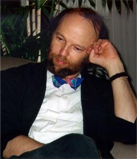 Death of a prolific US composer