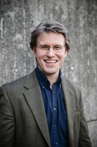An American is Germany's newest Generalmusikdirektor