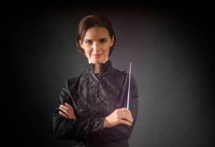 Maestro moves: Oksana quits Graz