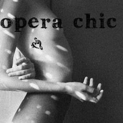 Whatever happened to Opera Chic?