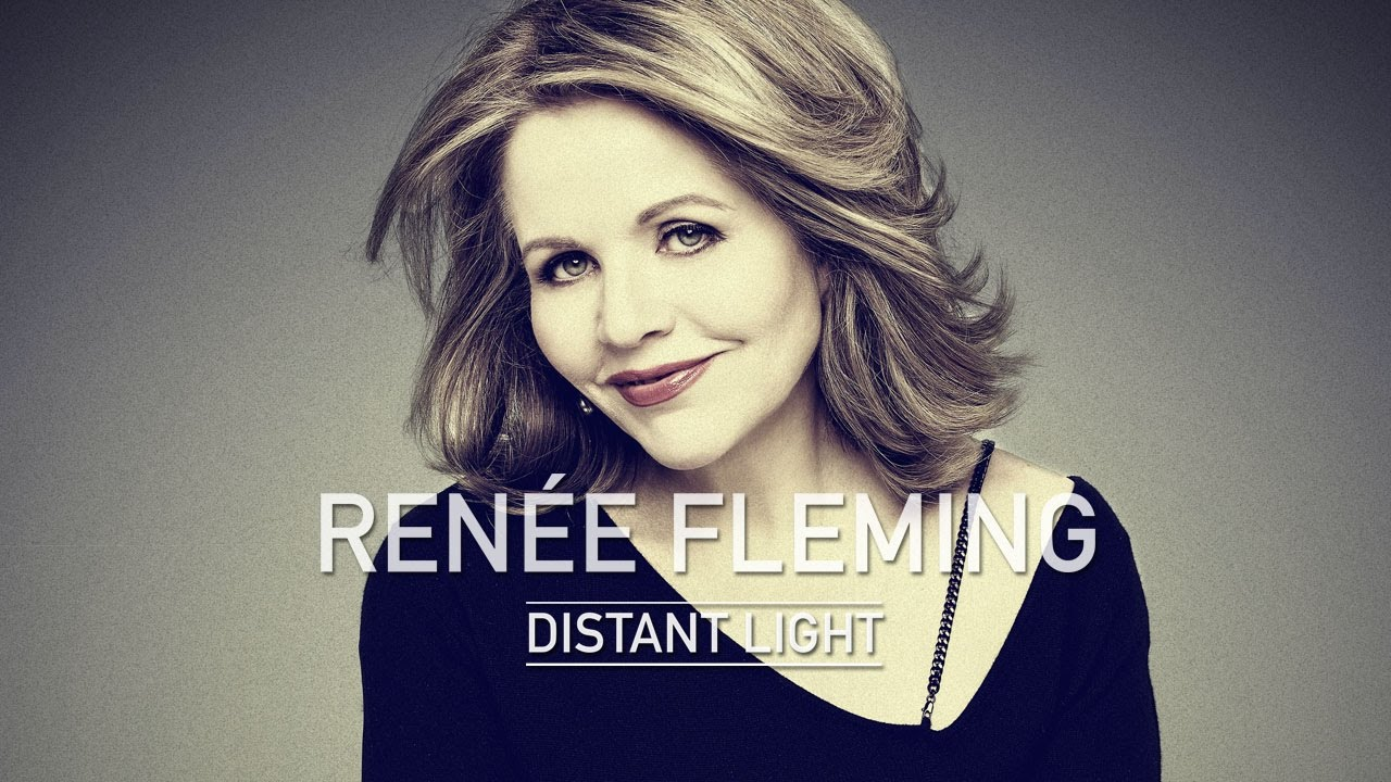 I hope this is not Renée Fleming's last record