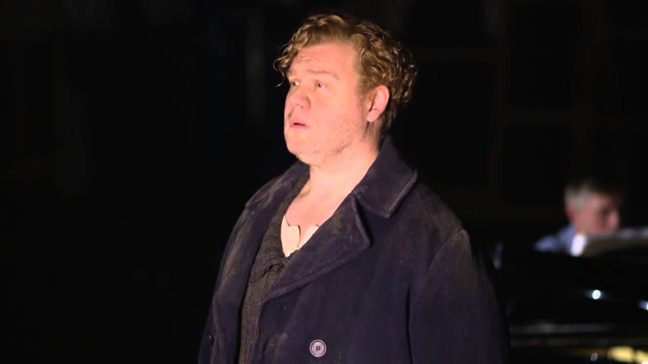 Just in: The Met's Otello is sick