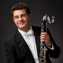 Cleveland Orch finds clarinet in Scotland
