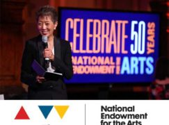 A defeatist statement from the NEA