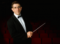 Small German state appoints Australian music director