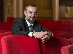 Exclusive: Bucharest opera boss is jailed for six years